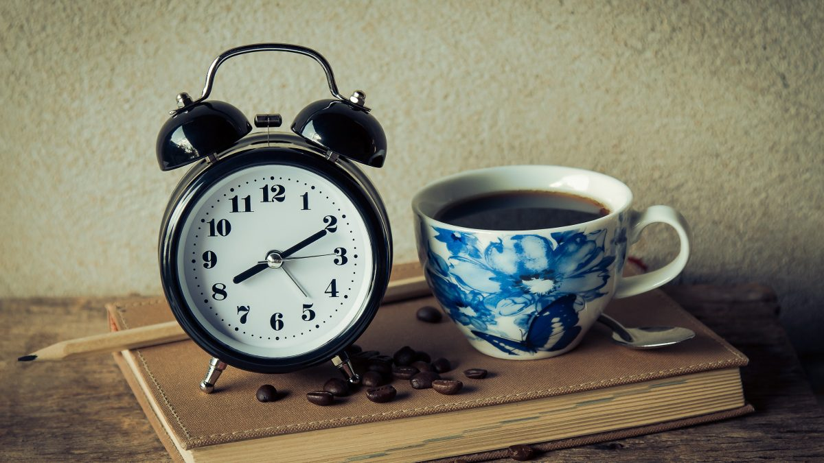 How to get up early: the secrets