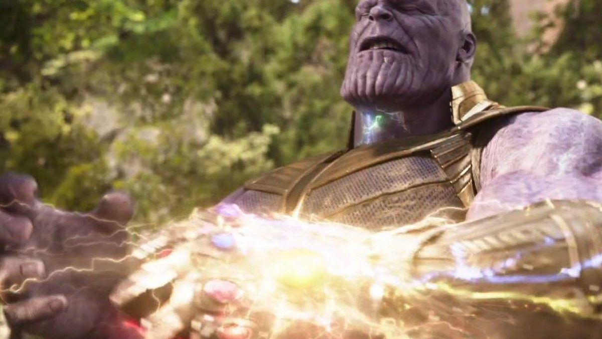 The Science Behind the Infinity Stones